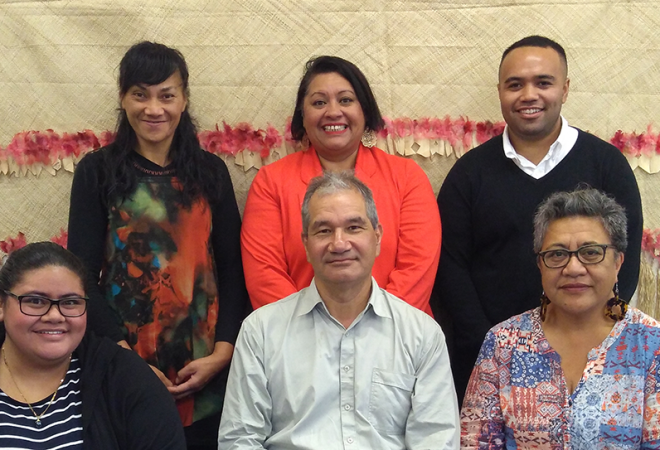 Ako pacific peoples caucus 2018
