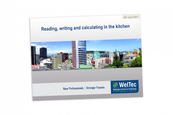 Reading writing and calculating cover image