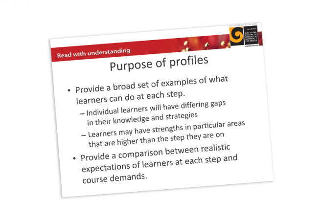 Educator Material Learner Profiles 1 6