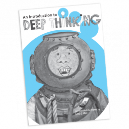 An introduction to deep thinking cover image