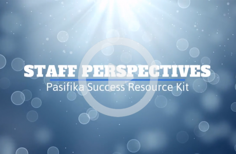 Pasifika cover image staff perspectives