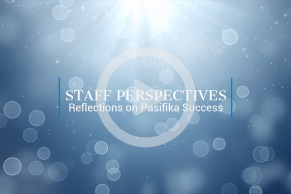 Pasifika cover image staff reflections