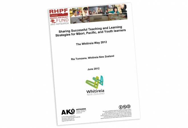 Sharing Successful Teaching and Learning Strategies for